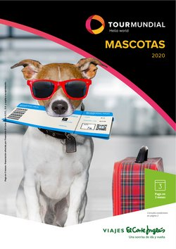 Ofertas de Viajes en el catálogo de Viajes El Corte Inglés en Haro ( Más de un mes )