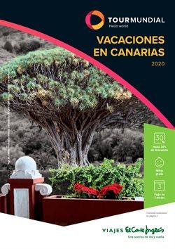 Ofertas de Viajes en el catálogo de Viajes El Corte Inglés en Picanya ( Más de un mes )