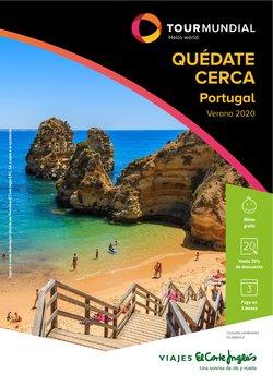 Ofertas de Viajes en el catálogo de Viajes El Corte Inglés en Sitges ( Más de un mes )