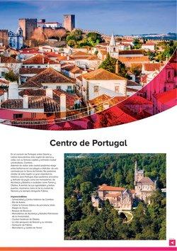 Ofertas de Famosa en Viajes El Corte Inglés