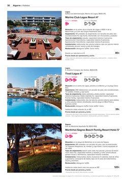 Ofertas de Marina en Viajes El Corte Inglés