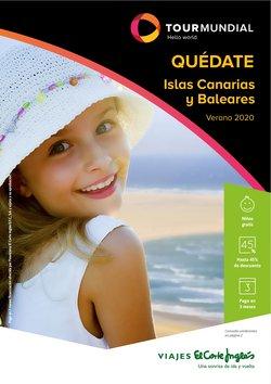 Ofertas de Viajes en el catálogo de Viajes El Corte Inglés en Gernika-Lumo ( Más de un mes )