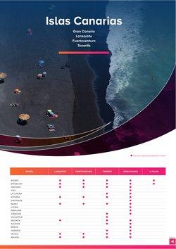 Ofertas de Viajes a Canarias en Viajes El Corte Inglés
