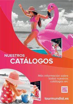 Ofertas de Viajes a costas en Viajes El Corte Inglés