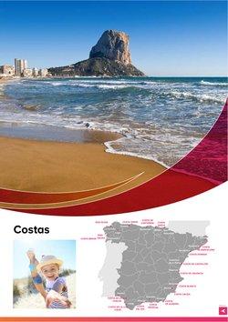Ofertas de Costa del Sol en Viajes El Corte Inglés