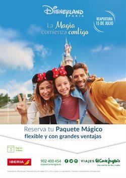 Catálogo Viajes El Corte Inglés en Murcia ( Más de un mes )
