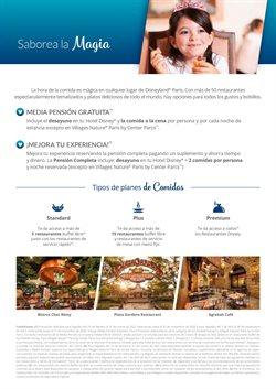 Ofertas de Port Aventura en Viajes El Corte Inglés