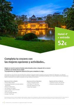 Ofertas de Parque Warner en Viajes El Corte Inglés