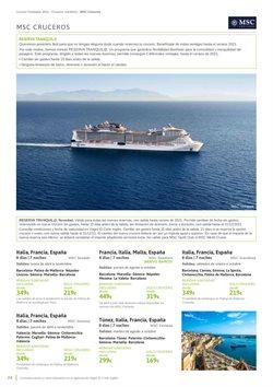 Ofertas de España en Viajes El Corte Inglés