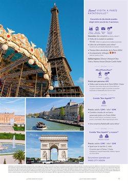 Ofertas de Celebrity cruises en Viajes El Corte Inglés