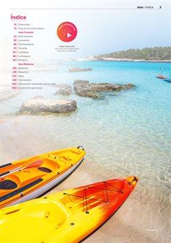 Ofertas de Índices en Viajes El Corte Inglés
