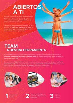 Ofertas de Team en Viajes El Corte Inglés