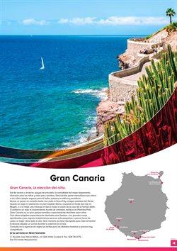 Ofertas de Canon en Viajes El Corte Inglés