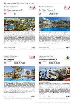 Ofertas de Mp4 en Viajes El Corte Inglés