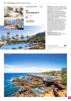 Ofertas de Viajes a islas en Viajes El Corte Inglés