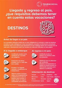 Ofertas de Corpore Sano en Viajes El Corte Inglés