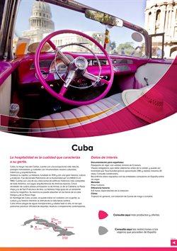 Ofertas de Viajes al Caribe en Viajes El Corte Inglés