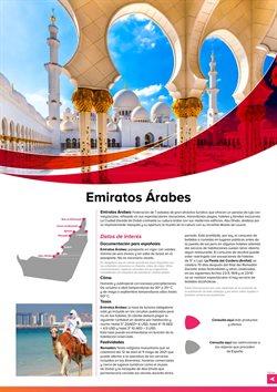 Ofertas de Sellos en Viajes El Corte Inglés