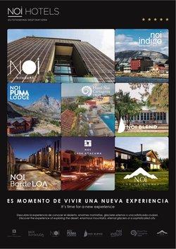 Ofertas de Colgate en el catálogo de Viajes El Corte Inglés ( Más de un mes)