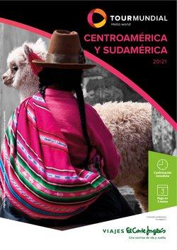 Ofertas de máscaras en el catálogo de Viajes El Corte Inglés ( Más de un mes)