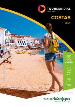 Ofertas de Carnaval en el catálogo de Viajes El Corte Inglés ( Más de un mes)