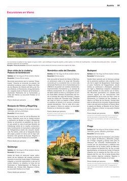 Ofertas de Roca en el catálogo de Viajes El Corte Inglés ( Más de un mes)