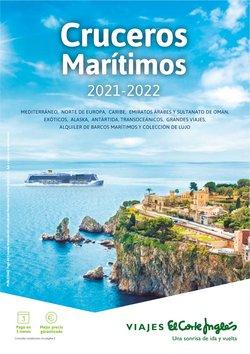 Ofertas de Rebajas en el catálogo de Viajes El Corte Inglés ( Más de un mes)