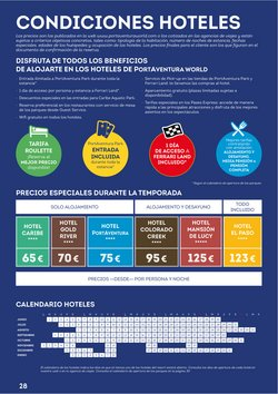 Ofertas de Red Bull en el catálogo de Viajes El Corte Inglés ( Más de un mes)