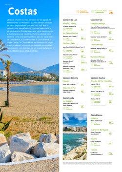 Ofertas de IBEROSTAR en el catálogo de Viajes El Corte Inglés ( Más de un mes)