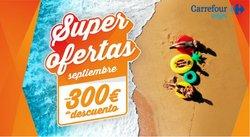Ofertas de Viajes en el catálogo de Carrefour Viajes ( 2 días más)