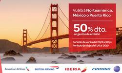 Ofertas de Carrefour Viajes  en el folleto de Sevilla