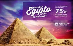Ofertas de Carrefour Viajes  en el folleto de León