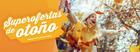 Cupón Carrefour Viajes en León ( 5 días más )