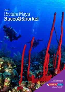 Ofertas de Viajes al Caribe  en el folleto de Viajes Eroski en Madrid