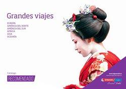 Ofertas de Viajes Eroski  en el folleto de Gijón