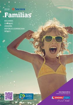 Ofertas de Viajes Eroski  en el folleto de Vitoria