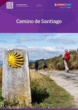 Ofertas de Turismo rural  en el folleto de Viajes Eroski en Madrid