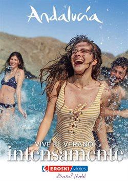 Ofertas de Viajes Eroski  en el folleto de Badalona