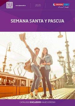 Catálogo Viajes Eroski en Azpeitia ( Más de un mes )