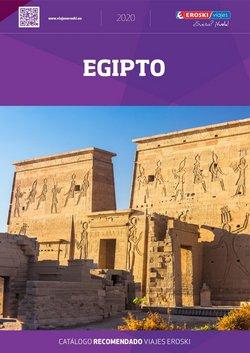 Catálogo Viajes Eroski en Sopelana ( Más de un mes )