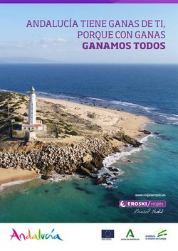 Catálogo Viajes Eroski en Donostia-San Sebastián ( 15 días más )