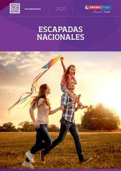 Catálogo Viajes Eroski en Balmaseda ( Más de un mes )