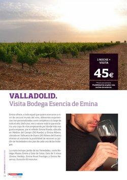 Ofertas de Emina en Viajes Eroski