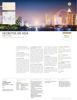 Ofertas de Roca en el catálogo de Viajes Eroski ( Más de un mes)