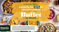 Ofertas de Fresc Co  en el folleto de Barcelona