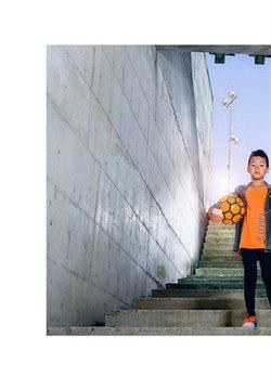 Ofertas de Balón de fútbol  en el folleto de Décimas en Madrid