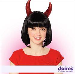 Ofertas de Claire's  en el folleto de Burgos