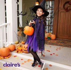 Ofertas de Claire's en el catálogo de Claire's ( Caducado)