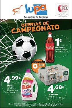 Catálogo Supermercados Lupa ( 4 días más)