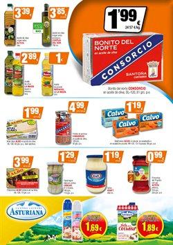Ofertas de Aceite de oliva virgen extra  en el folleto de Supermercados Lupa en Ávila